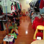 Ava's Attic Kid's Consignment New Arrivals Cobb County